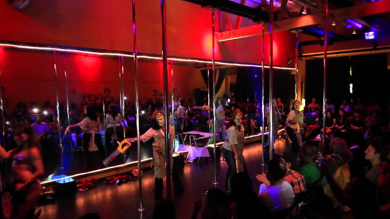 Pdf Exotic Dance Adult Entertainment