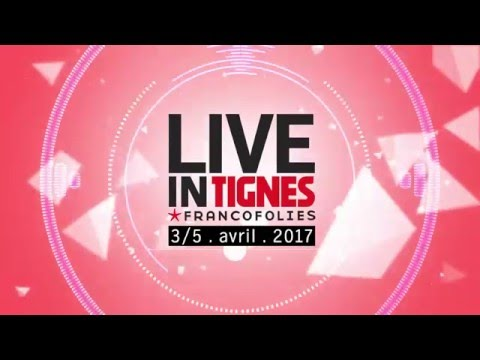 Live in Tignes by Francolies - Best of Lundi 11 avril 2016