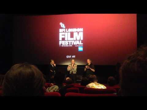 35mm: Quay Brothers Meet Christopher Nolan