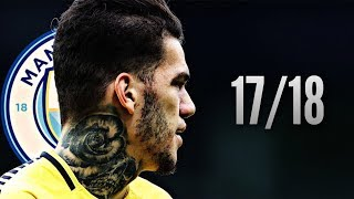 Ederson Moraes ● Saves Compilation 2017/18丨Manchester City丨HD