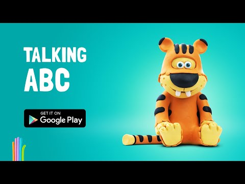 Talking ABC for