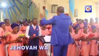47th Choir Anniversary song: Jehovah wa