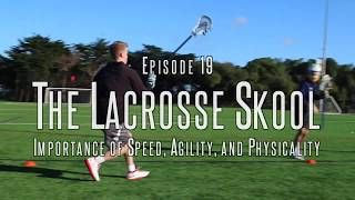 Lacrosse Skool - Brian Karalunas Teaches His Keys To Being A Productive LSM
