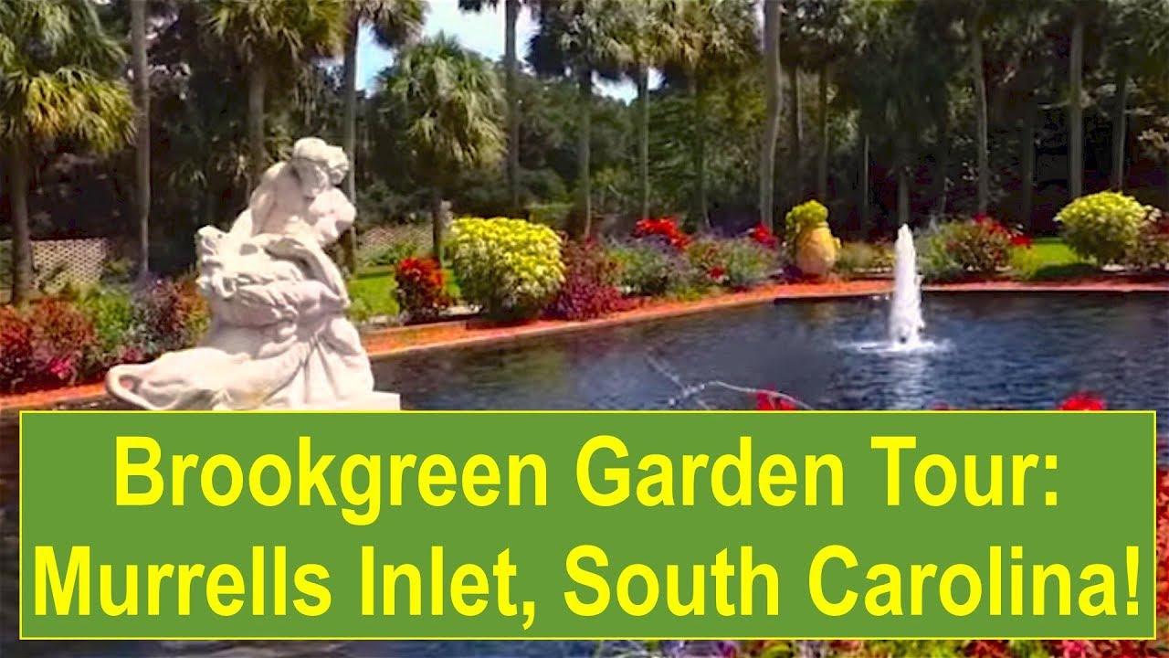 Brookgreen Garden Tour: Murrells Inlet, South Carolina