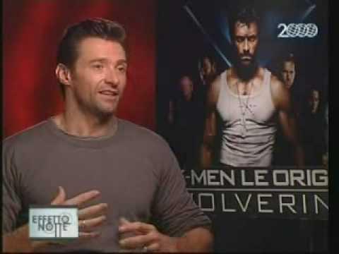X Men le origini: Wolverine (Hugh Jackman,Gavin Hood)