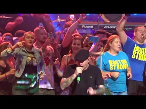 Dropkick Murphys - Until the Next Time Live Coney Island NYC 6. August. 2017