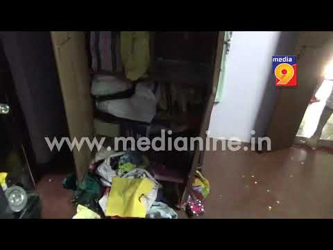 House Robbery in Uppala