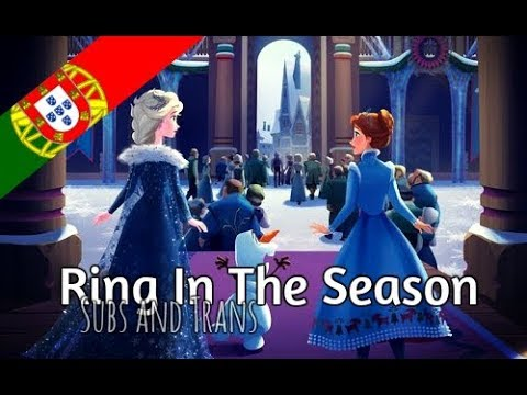 Olaf's Frozen Adventure: Ring In The Season || EU Portuguese || Subs and Trans
