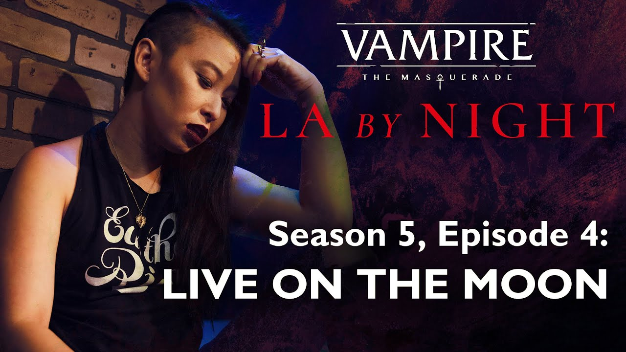Download LA by Night - Season 5, Episode 4 - Live on the Moon