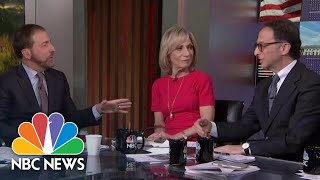 Weissmann: Republicans, Without Facts On Their Side, 'Raised A Lot Of Confusion' | NBC News