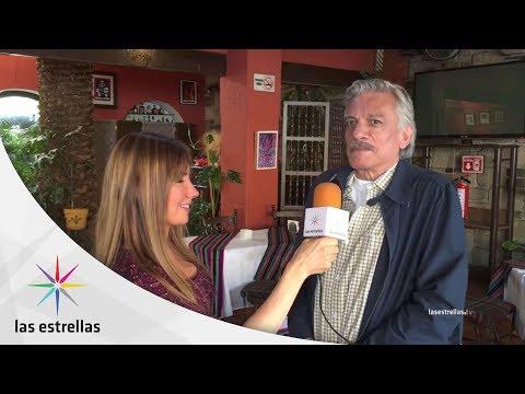 Entrevista con Juan Carlos Barreto   Papá a toda madre