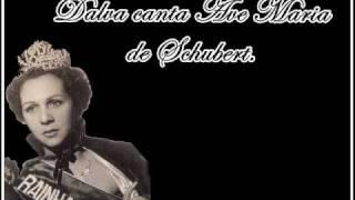 Ave Maria de Gounod (Dalva de Oliveira)