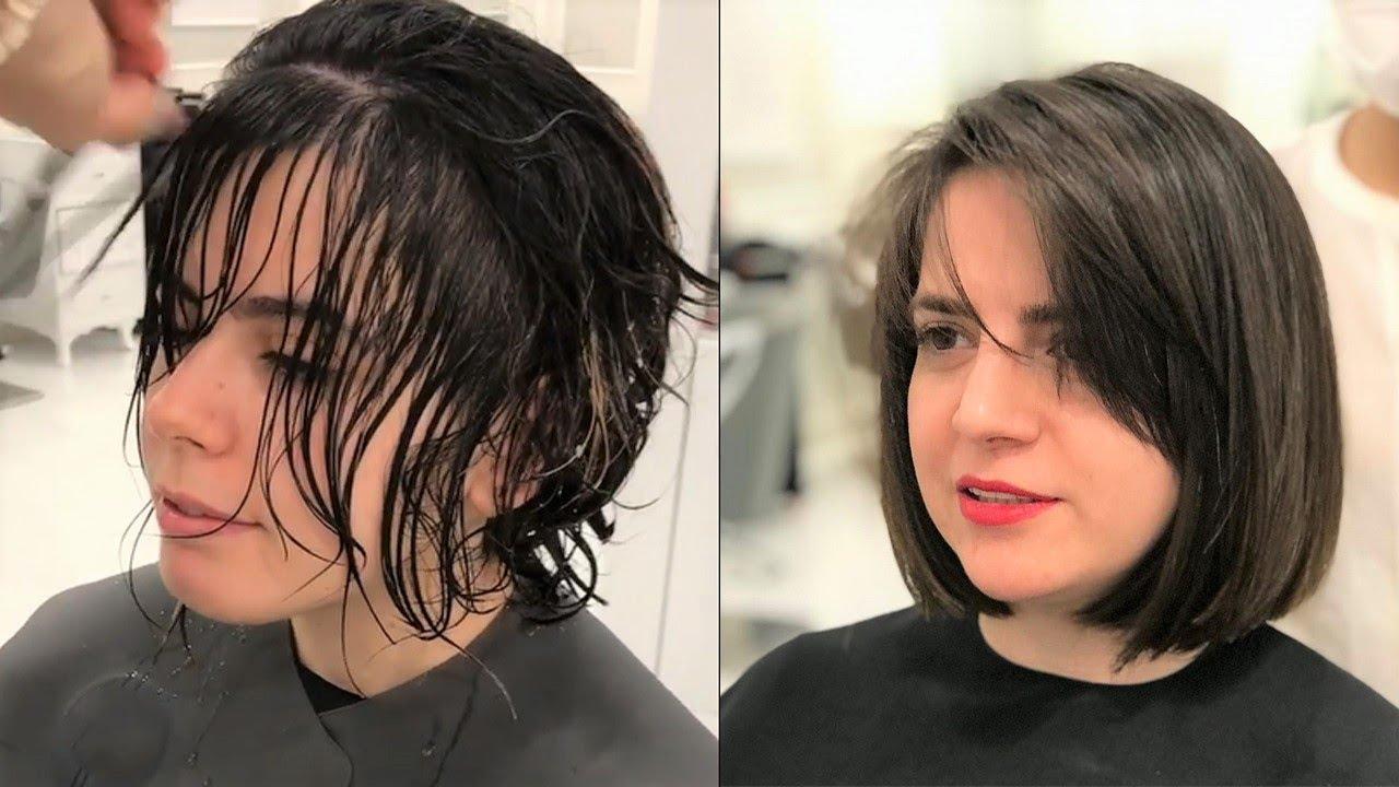 Amazing Pixie Haircuts For Women | best bob haircut | Short haircut for women | hair transformation