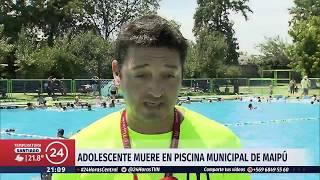 ¿Conoce las medidas de seguridad con las que deben cumplir las piscinas públicas?