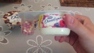"СпецЗаказ Фантазия ""Danone"" Даниссимо"