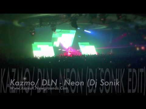 Eminence - Neon (Dj Sonik Edit) [HD]
