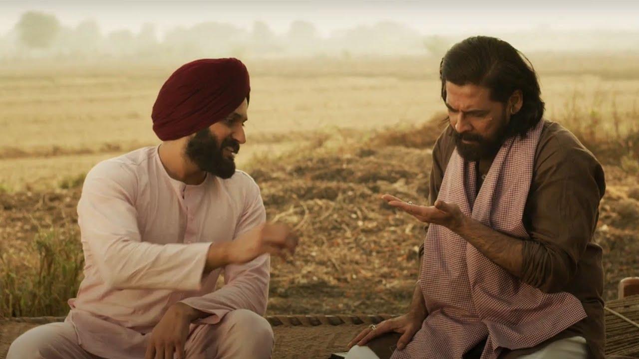 Fukra Saala | Jobanpreet Singh | Punjabi Comedy | Funny Punjabi Movie | Comedy Movies 2021