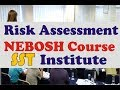 nebosh course and risk assessment | online health safety courses training