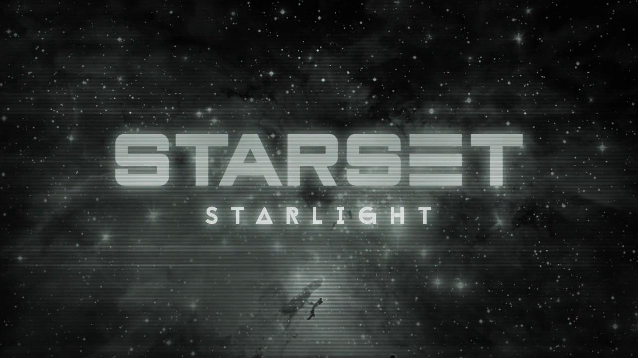 Download Starset - Starlight (Official Audio)