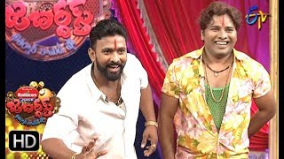 Adhire Abhinay Performance | Jabardasth |  5th July 2018 | ETV  Telugu
