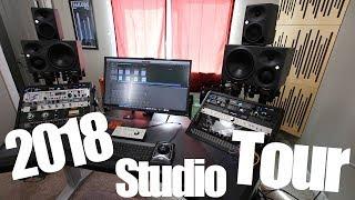 2018 Studio Tour