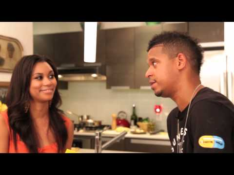 Carmen Coffee Interviews Chef Roble' of Chef Roble' and Co. - Part 1