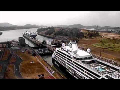 2016 03 Panama Canal