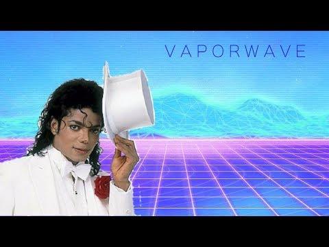 Michael Jackson - Heaven can Wait (Vaporwave)