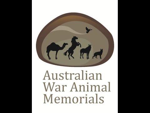 Australian War Animal Memorial Organisation (AWAMO)