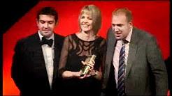 Health Insurance Awards 2011 - Event highlights