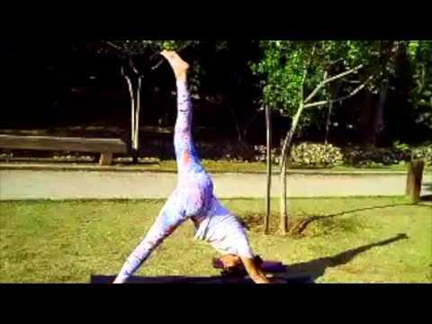 Brazilian Yoga Flow