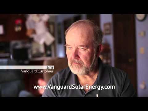 Vanguard+Solar+Energy+Power HD