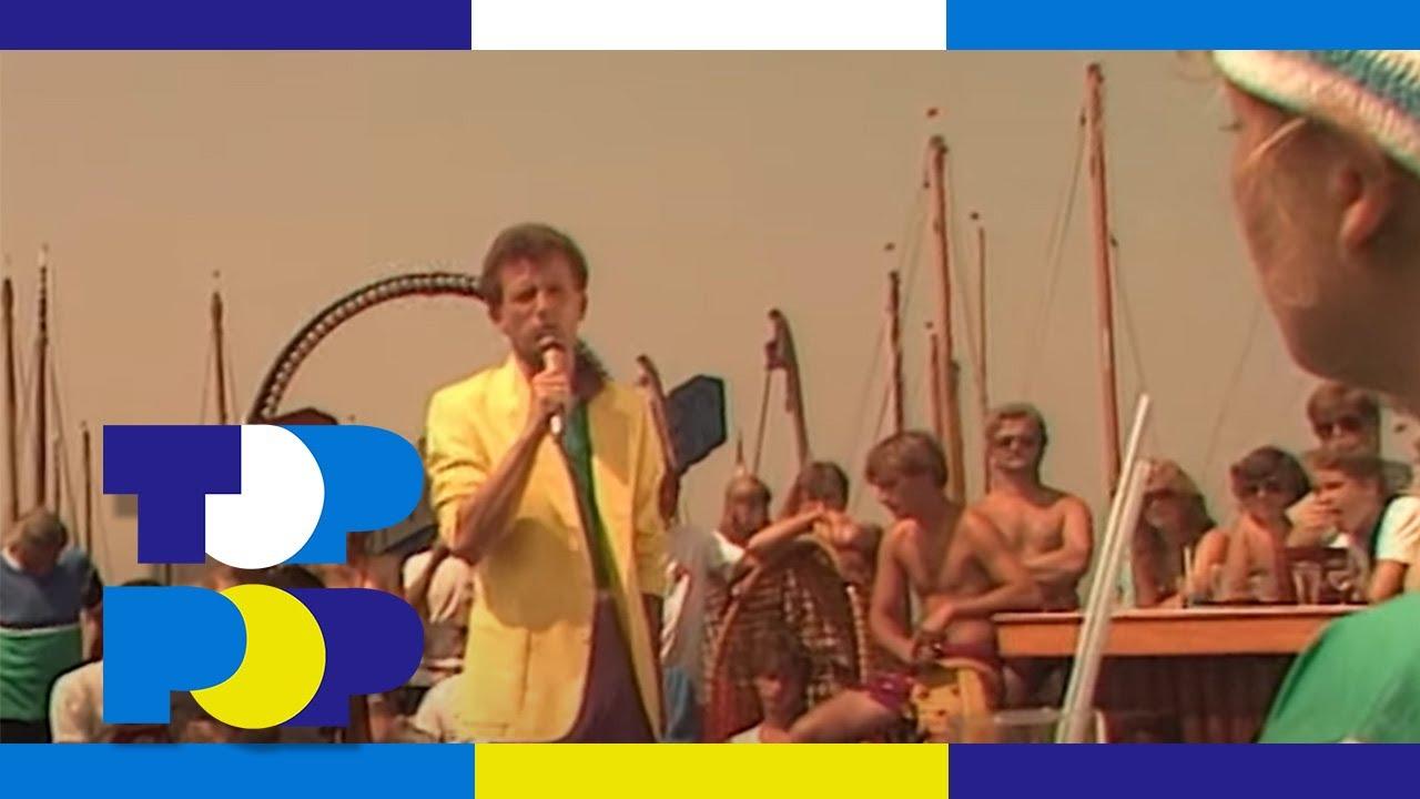 Robert Paul - 't Kan Vriezen 't Kan Dooien - Op volle toeren (1983) • TopPop