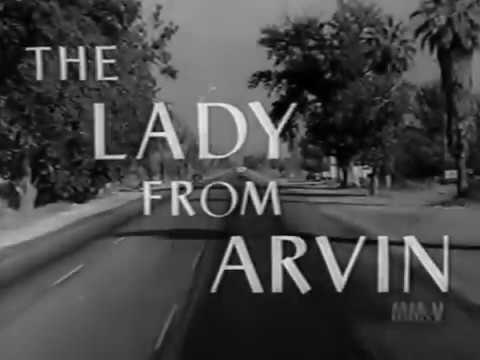 The Lady From Arvin (1945)
