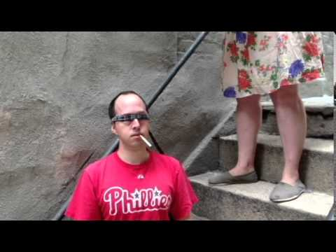 Josh Silverman Takes the ALS Ice Bucket Challenge
