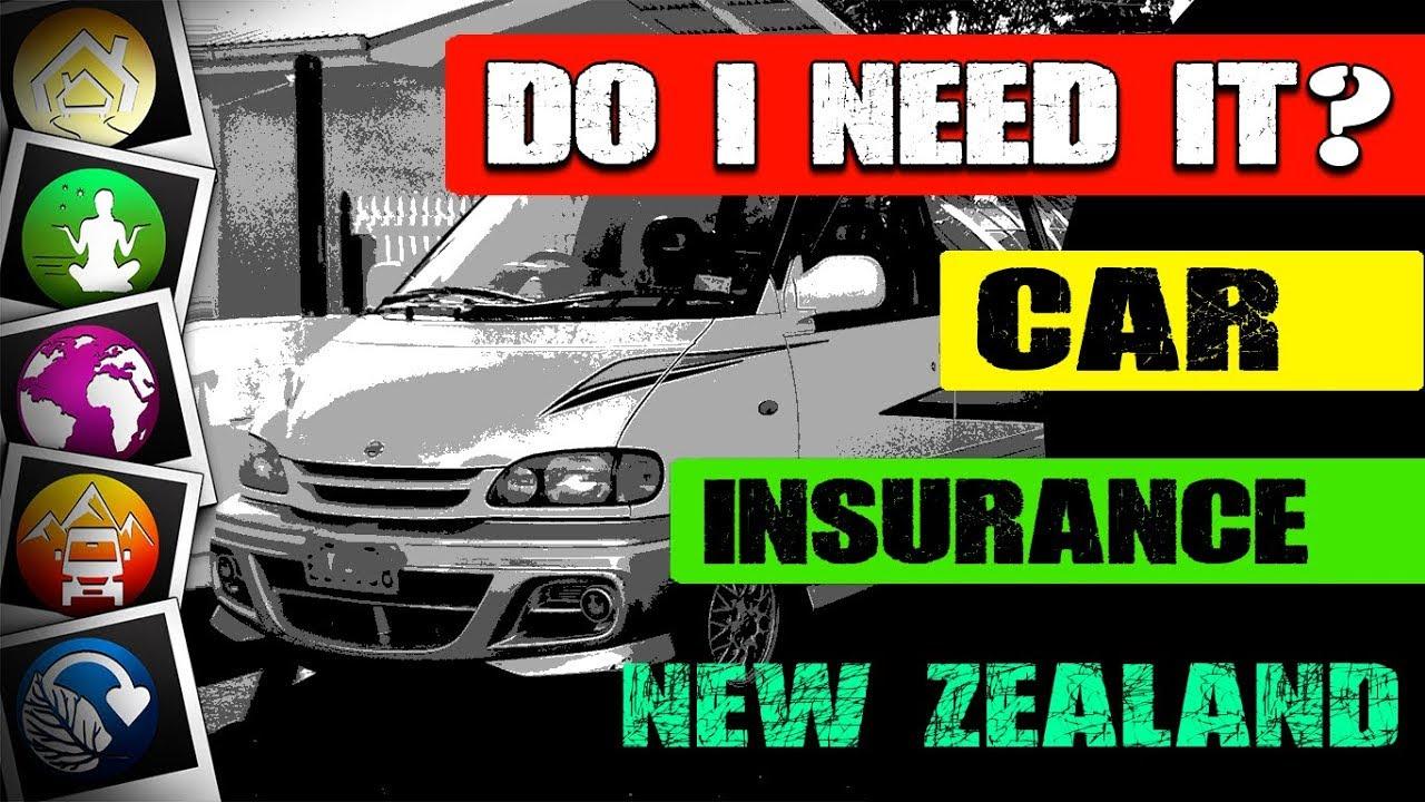 car insurance new zealand do i need it youtube. Black Bedroom Furniture Sets. Home Design Ideas