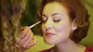 видео Декоративная молодёжная косметика