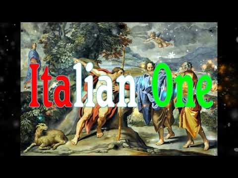 Agnello di Dio (R.n.S.)RNB version