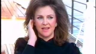 Teymara on 'Good Morning Australia' 1980's