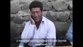 Dengbéj Cesim Fermane