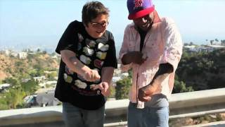 Hoes on my D*** (Lil B & Andy Milonakis)