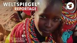Perlenketten gegen Sex in Kenia | Weltspiegel Reportage