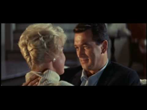 Doris Day Sings Possess Me In The Movie Pillow Talk Youtube