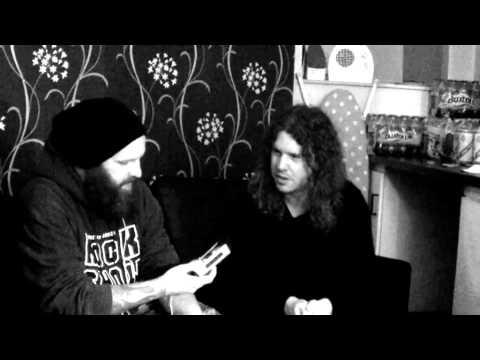 Airbourne Interview Dec 2013