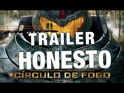Trailer do filme Círculo de Fogo