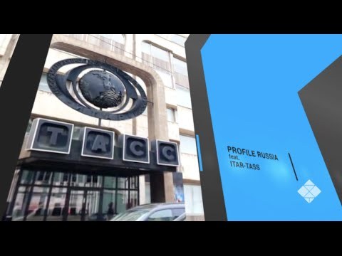 ITAR-TASS Russian News Agency