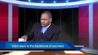 Amharic Leadstar   servant Leadership