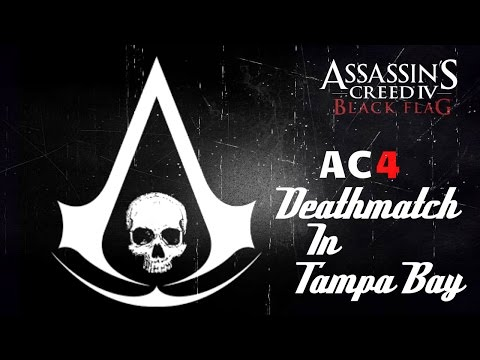 Ac4 Multiplayer|Competitive DM in Tampa Bay