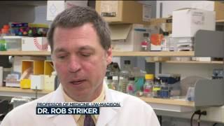Hepatitis cases spike in Wisconsin