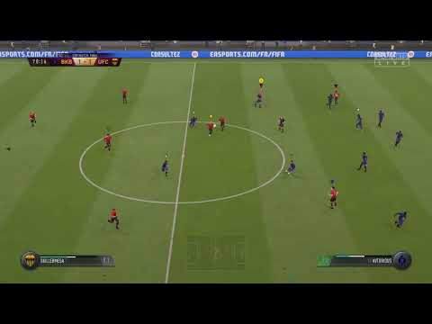 Fifa 19 Pro Clubs Division 1